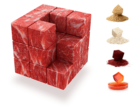 Meat Puzzle
